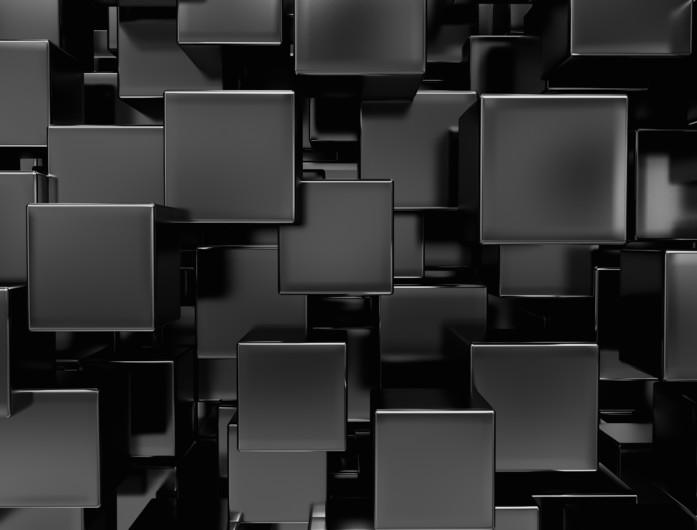 3D black 00931