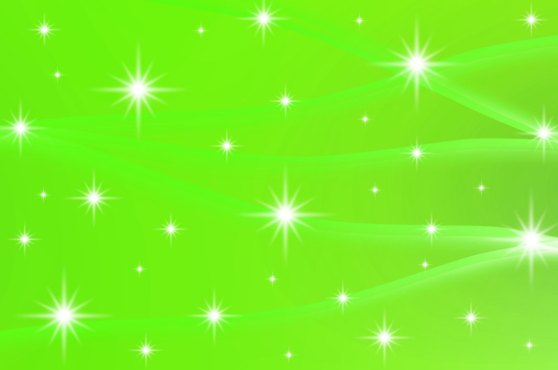 Abstract green 00800