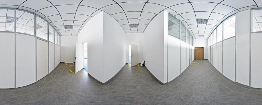 Абстрактная комната 01420