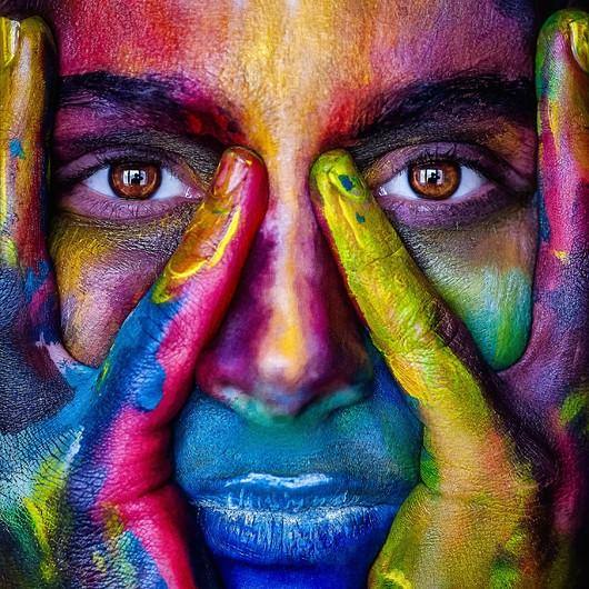 ART face 00004