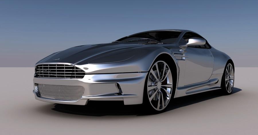 Aston 00089