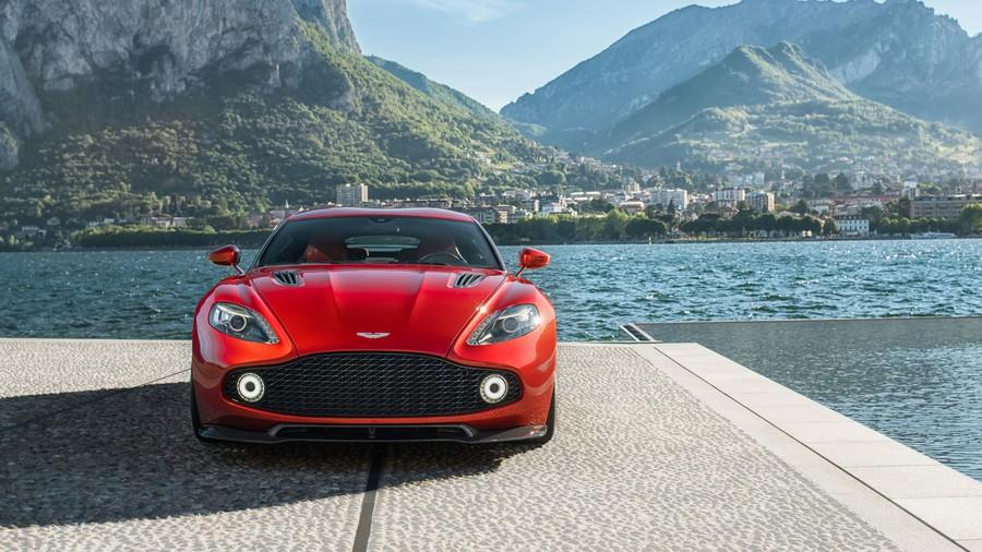 Aston Martin 00776