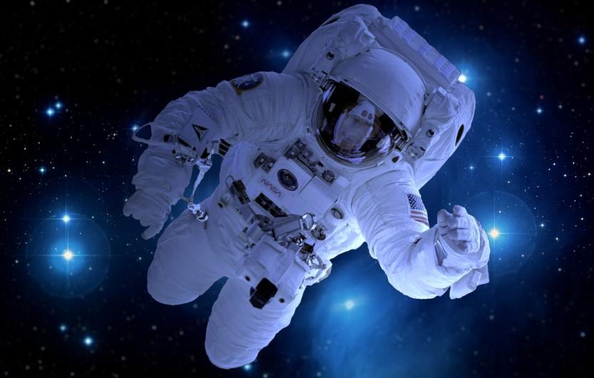 Astronaut 00090