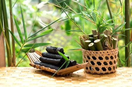Bamboo Charcoal 00742