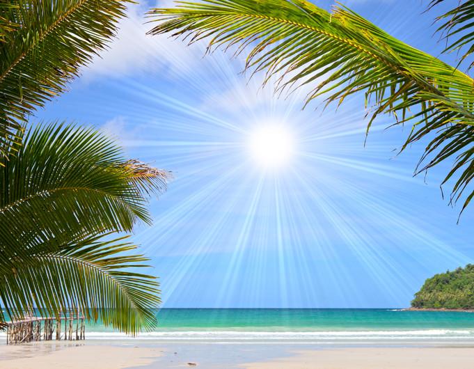 Beach on the Islands 00461