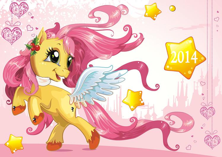 Beautiful colt 00348