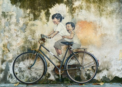 Bicycle 00105