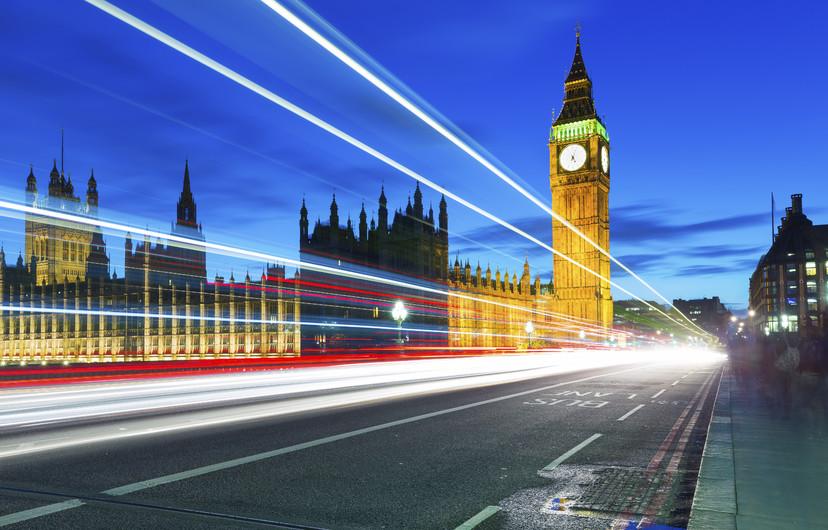 Big Ben and Westminster Palace 00475