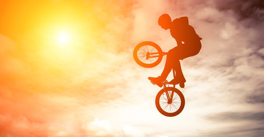 Bike 00100VG