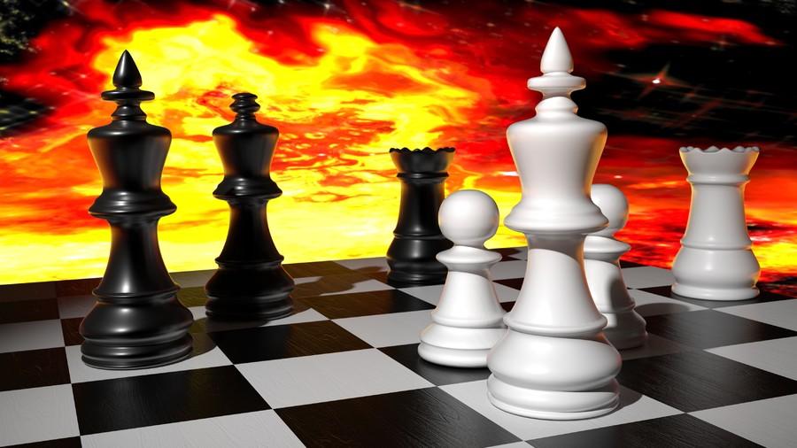 Blazing chess 00134
