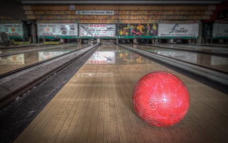 Bowling 00116VG