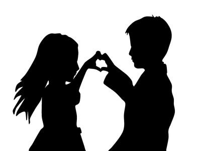 Boy & girl 00121