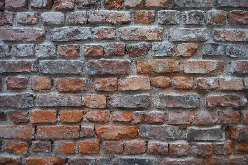 Brick red 00123