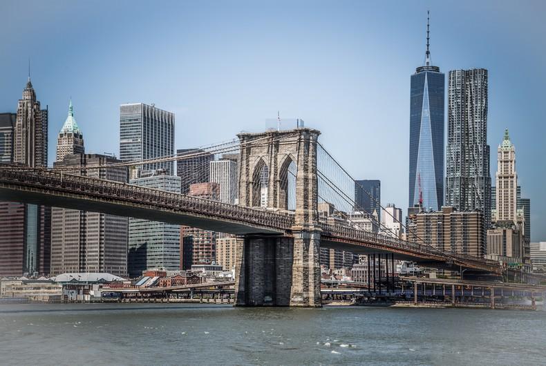 Brooklyn bridge 00271