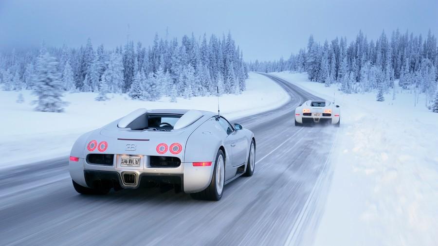 Bugatti Veyron 00042VG