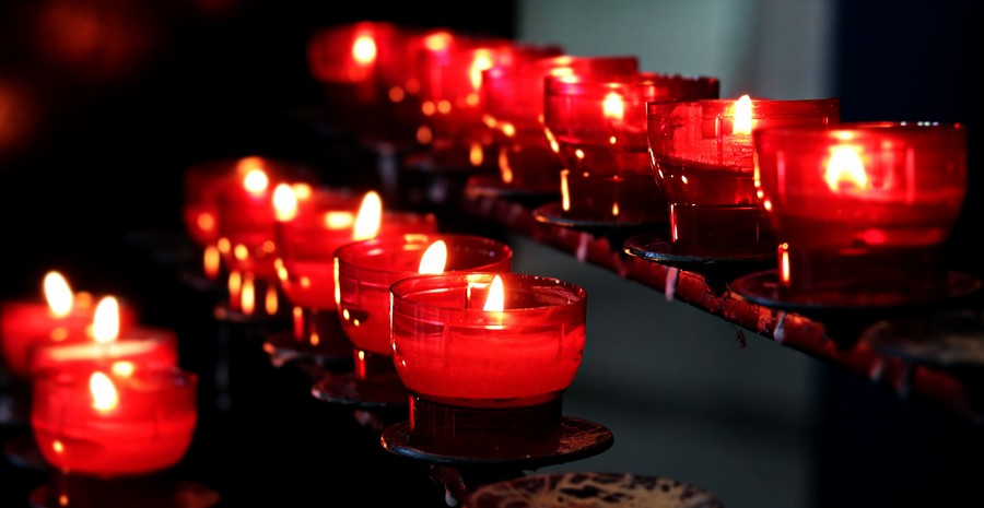 Candles 00064