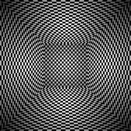 Checker 00996