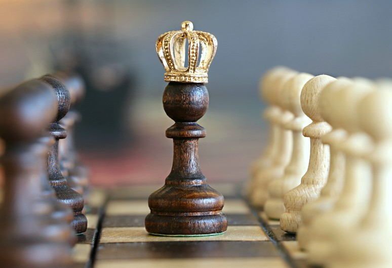 Chess Queen 00052