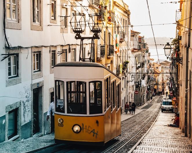 City tram 00063
