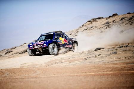 Dakar 00094VG