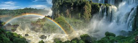 Iguazu falls 00300