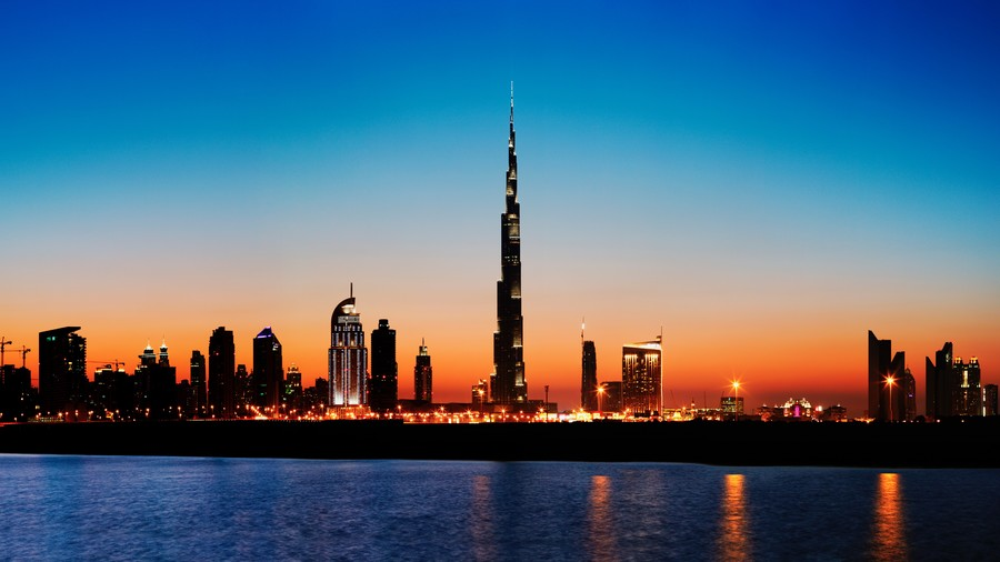 Dubai 00037VG