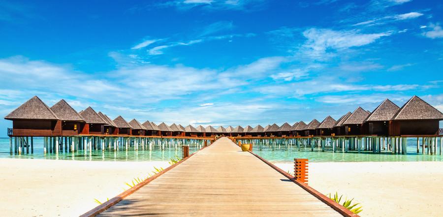 Exotic beach 00207