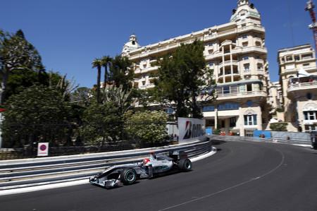 F1 Monaco 00068VG