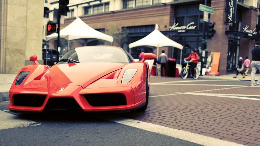 Ferrari Enzo 00041VG