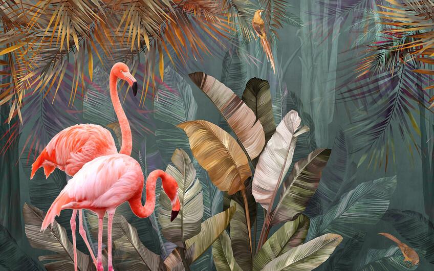 Фламинго 01529