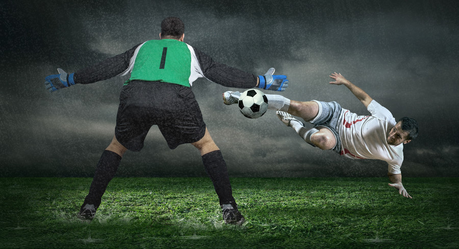 Football 00101VG