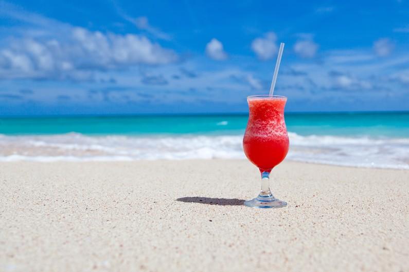 Fresh on the beach 00018