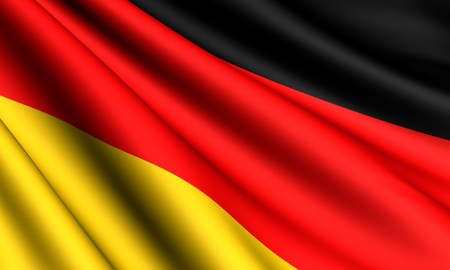 Germany flag 00310