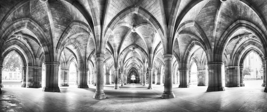 Glasgow University 00256