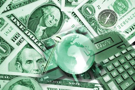 Global finance 00918