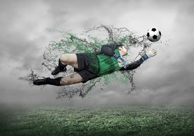 Goalkeeper 00098VG