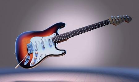 Guitar 00332