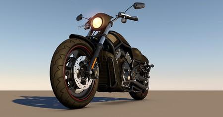 Harley 00343