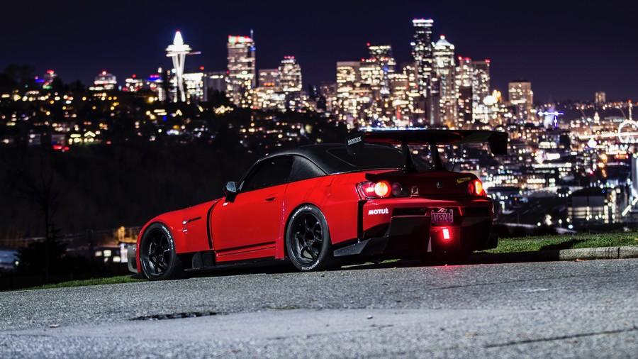 Honda Drift 00015VG
