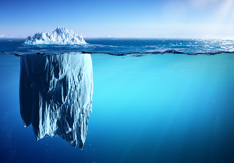 Iceberg-3D 00828
