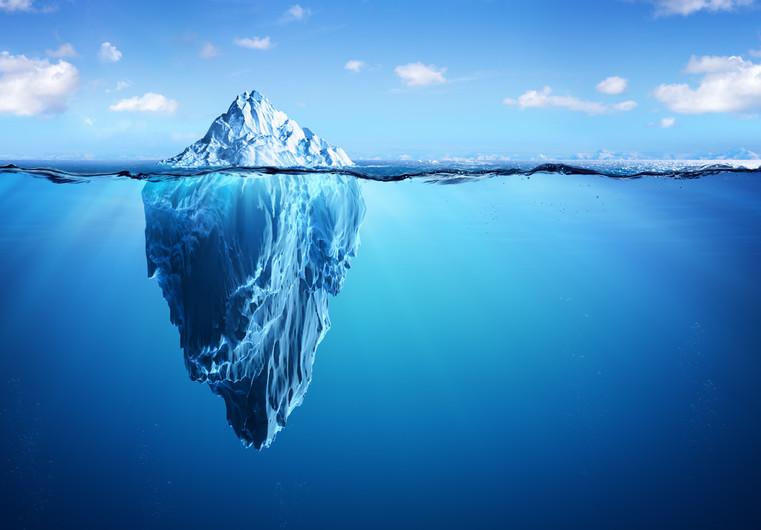 Iceberg 3d  00832