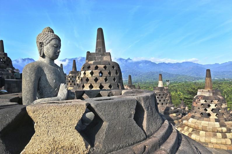 Indonesia 00532