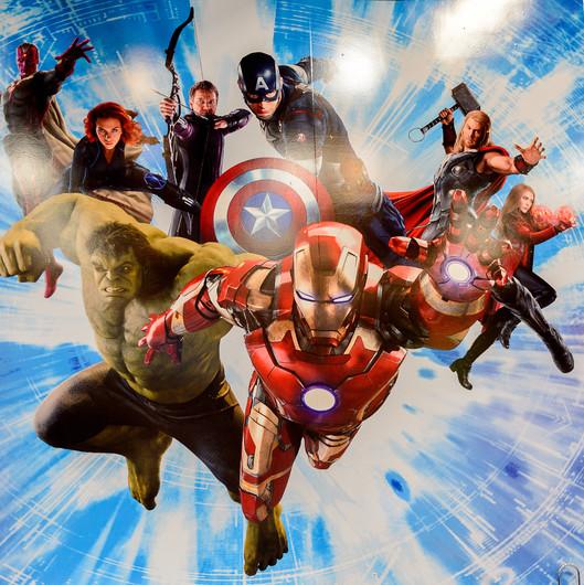 Iron Man&Thor&Hulk 00199