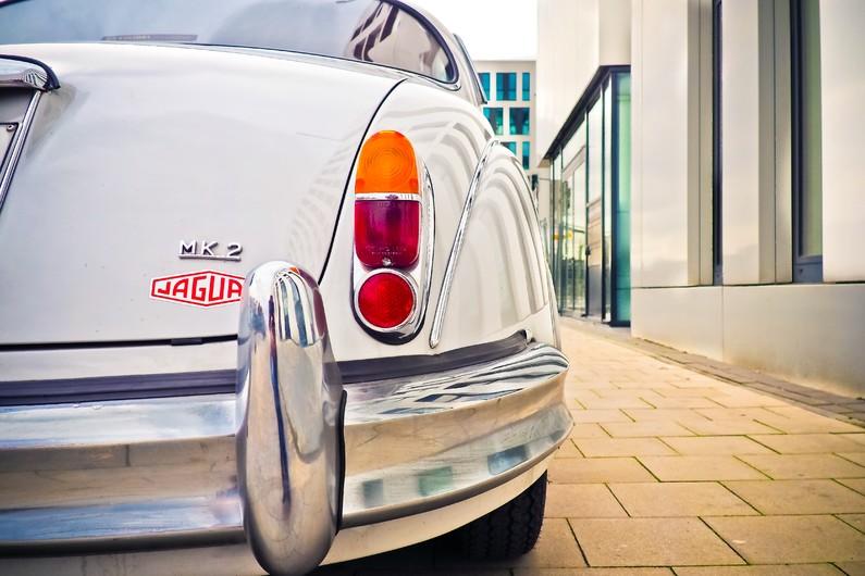 Jaguar MK 02 00092