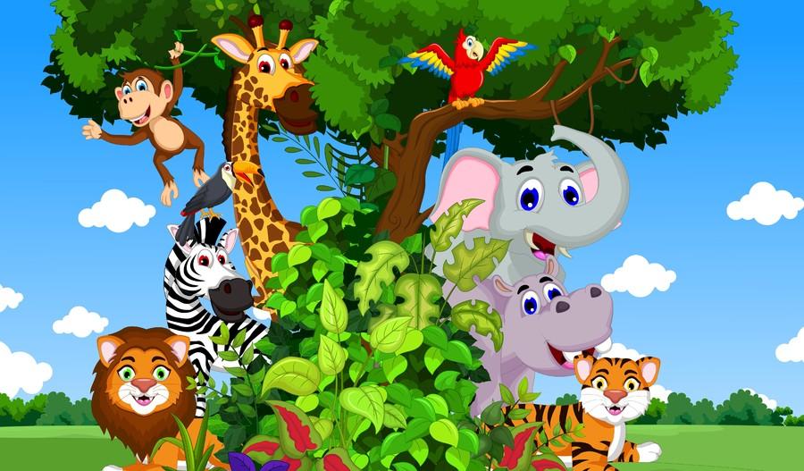 Jungle 00176
