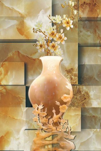 китайская ваза 01058