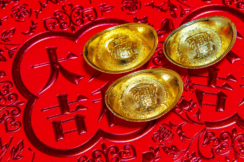 Китайские монеты 01430