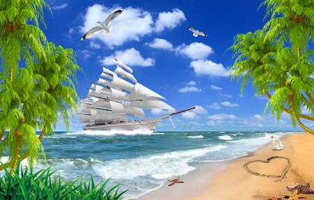 Корабль 01524