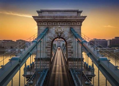 Красивый мост 01315