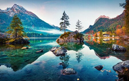 Кристальное озеро 01449